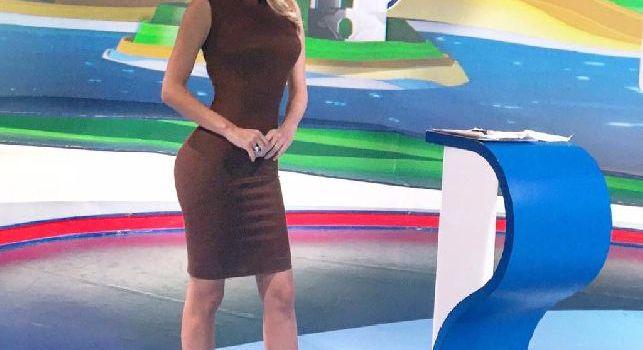 Diletta Leotta lascia Sky? Possibile coppia Paolo Maldini a Perform per alcune partite di Serie A