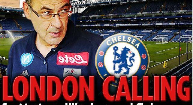 Sky - Inizia a delinearsi il Chelsea di Sarri, l'arrivo di Jorginho libera Kantè: possibile scambio con Andrè Gomes del Barcellona