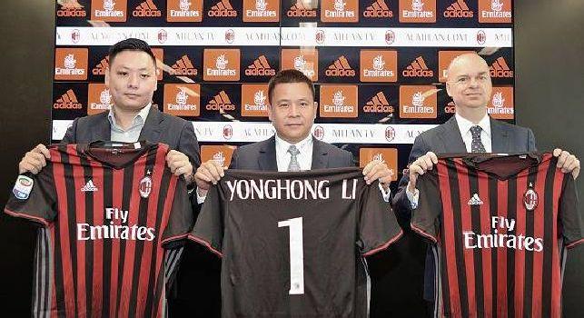 Milan nel caos, Elliott già pronto a vendere: il club andrà al miglior offerente