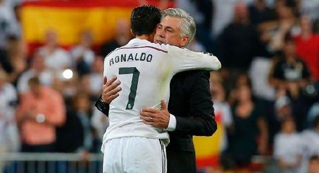 Pistocchi annuncia: Ronaldo furioso dopo l'eliminazione in Champions, il portoghese ha chiesto ad Agnelli di prendere Ancelotti