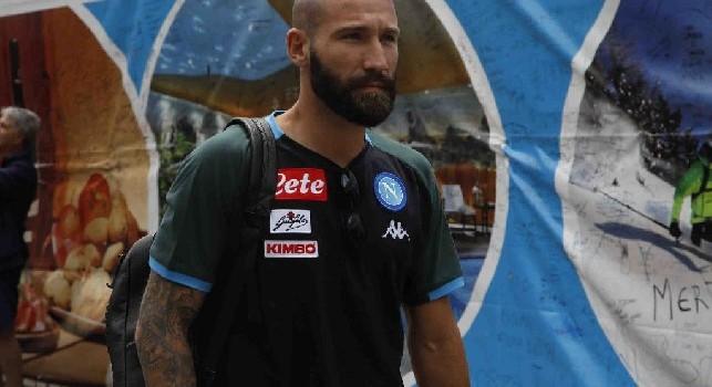 Sportitalia - Grassi e Tonelli piacciono al Parma, il problema resta l'ingaggio dei due calciatori