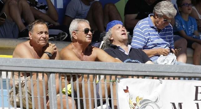 Il sole batte su Dimaro-Folgarida, i tifosi prendono...la tintarella [FOTOGALLERY CN24]