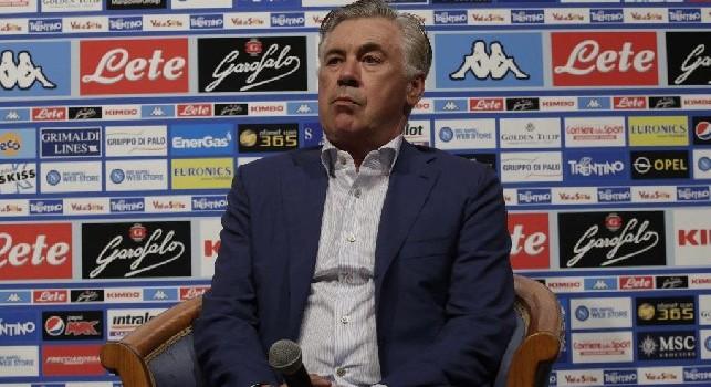 Ancelotti: Io aziendalista? Sì, un allenatore deve esserlo! Serve sinergia, non posso parlare di calciatori di altre squadre...