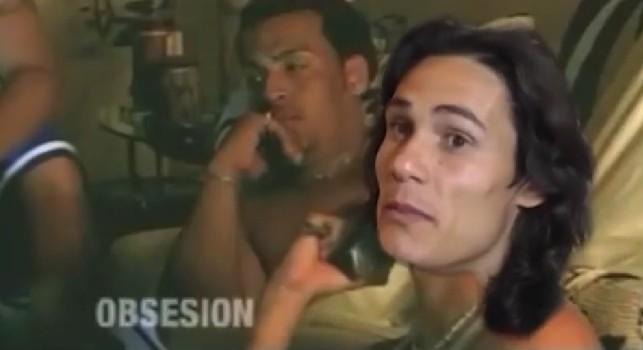 Cavani se vuole mi chiama!. Parodia sulle note di 'Obsesion': che risate, il Matador chiama ADL! [VIDEO]