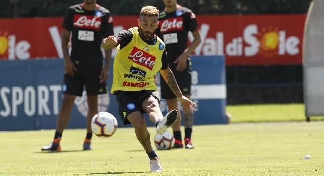 Benevento, il ds Foggia: Roberto Insigne arricchirebbe la nostra rosa, aspettiamo una risposta da Giuntoli