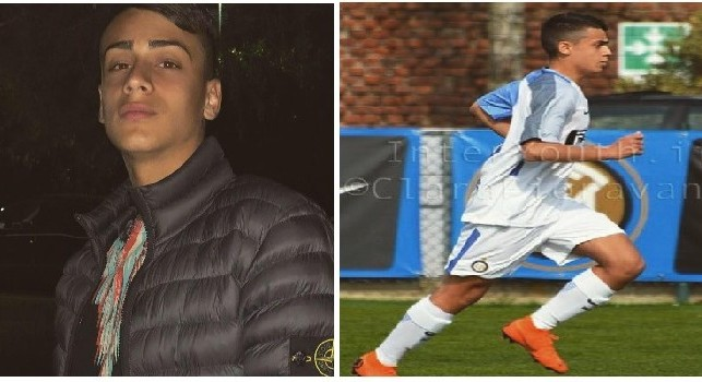 Incidente choc nel napoletano, 16enne gravissimo: gioca nell'Inter