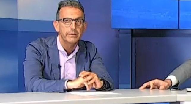 Rigitano (agente) a CN24: Mertens deve essere la priorità per i rinnovi, da Zielinski ci si aspetta di più. Malcuit la sorpresa