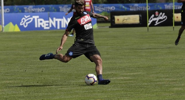 Hysaj: Futuro? Sto bene a Napoli, crediamo nello scudetto! Su Ronaldo e la Juve...