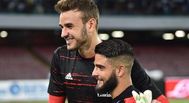 Milan, Gabriel saluta: è atteso domani sera a Perugia