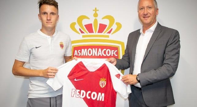 Cm.it - Golovin non convince con la maglia del Monaco: il Napoli resta vigile, Ancelotti potrebbe utilizzarlo come vice-Insigne