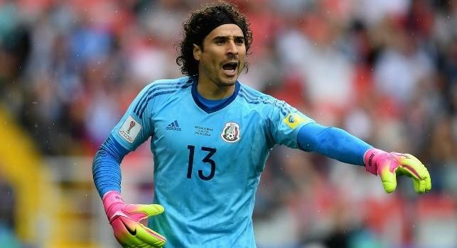Sky - Ochoa, lo Standard apre al prestito con diritto di riscatto. La volontà del calciatore può essere decisiva