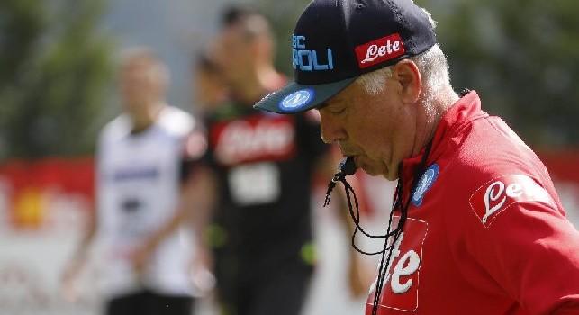 Repubblica - Ancelotti concede due giorni di riposo alla squadra: gli allenamenti riprenderanno martedì pomeriggio