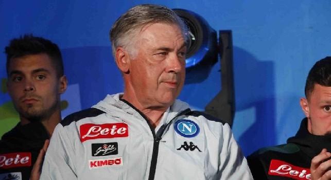Dimaro, il sindaco: Val di Sole sold out per il ritiro del Napoli! Abbiamo voluto fare un regalo ai tifosi
