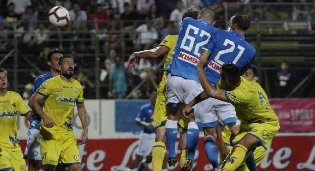 Samp-Tonelli, è improbabile: c'è la concorrenza del Cagliari, la valutazione del Napoli è alta