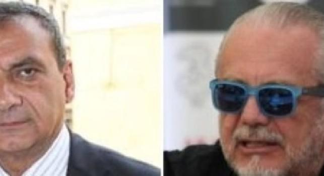 Comune di Napoli, Sgambati a CN24: De Laurentiis più imprenditore che tifoso, il napoletano si è risentito. Lunedì consiglio sul San Paolo, conviene a tutti un accordo