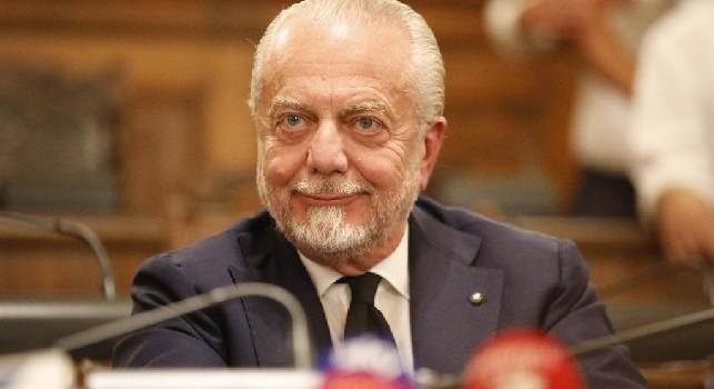Repubblica - ADL pensa a 3 super colpi per il suo Bari, in arrivo vari acquisti dal Napoli: i nomi