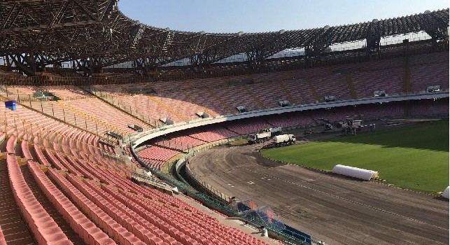 Indignatevi se la terzultima in classifica costruisce un nuovo stadio, non se si vende Allan al PSG per 100 milioni
