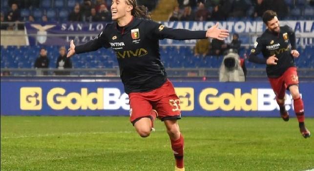 UFFICIALE - Laxalt è un nuovo giocatore del Milan: fu accostato anche al Napoli