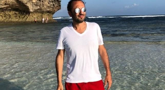 SSC Bari, Bolzoni: Proprietà importante, Luigi De Laurentiis è venuto a parlarci un paio di volte