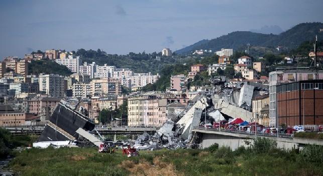 Disastro di Genova, il Sindacato esprime cordoglio per la morte di Giovanni Battiloro