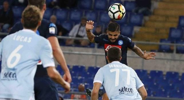 Lazio, Cangiani: Più di 18mila abbonati, con il Napoli supereremo i 30mila tifosi