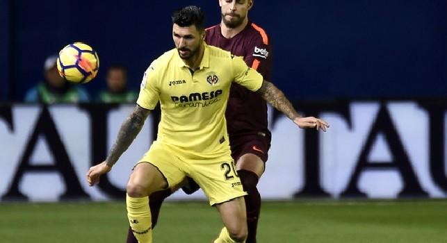 Da Torino: Soriano migliora, può esserci in extremis contro il Napoli