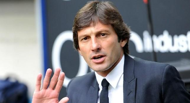 Milan, Leonardo annuncia: Ibrahimovic non arriverà: rinnoverà con i LA Galaxy