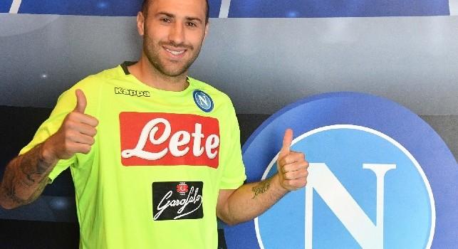 Ospina, il papà: Il Napoli è la squadra ideale per David. Vuole essere titolare, spero venga riscattato