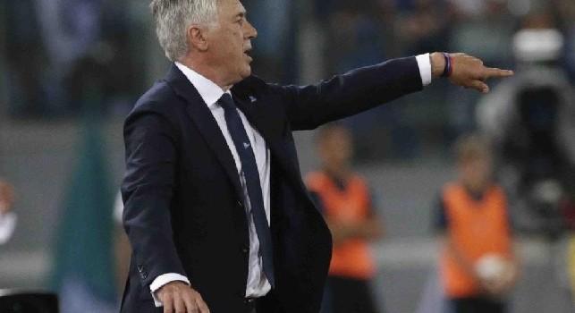 Ancelotti, l'ex collaboratore a CN24: Importante il recupero di Milik, Ancelotti farà esprimere al meglio la squadra