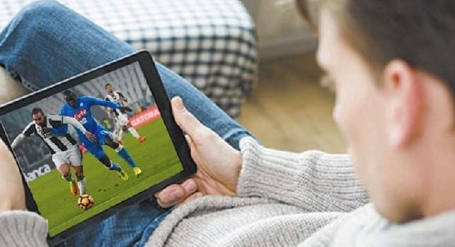 Risolto il guasto per CalcioNapoli24Tv, canale 296: seguiteci su YouTube, Facebook e sito ufficiale