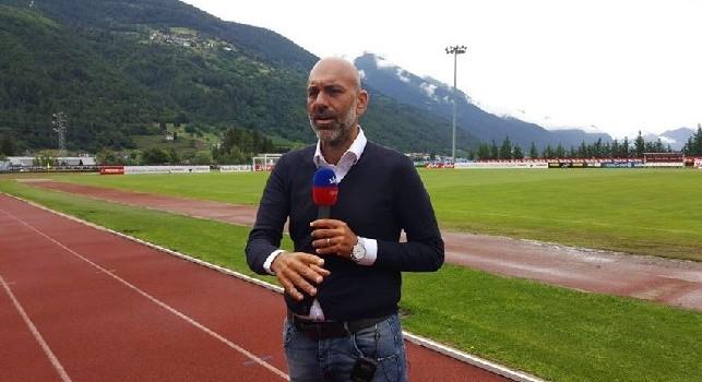 Sky, Modugno: Rog indiziato numero uno alla cessione, il Napoli ha in mente un'operazione stile Maksimovic. Allan? Margini di manovra ridotti per il PSG