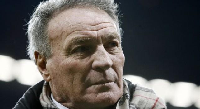 Altafini: Inter e Napoli si sono rinforzate con un buon mercato, mi aspetto un campionato più aperto