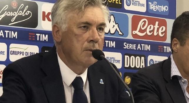 Domani Ancelotti e Tuchel in conferenza stampa: tutto in diretta video su CalcioNapoli24 Tv