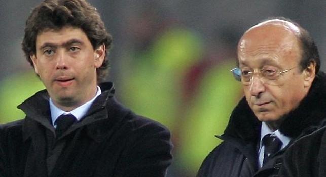 UFFICIALE - Juve, altro ricorso presentato contro lo scudetto assegnato all'Inter nel 2006