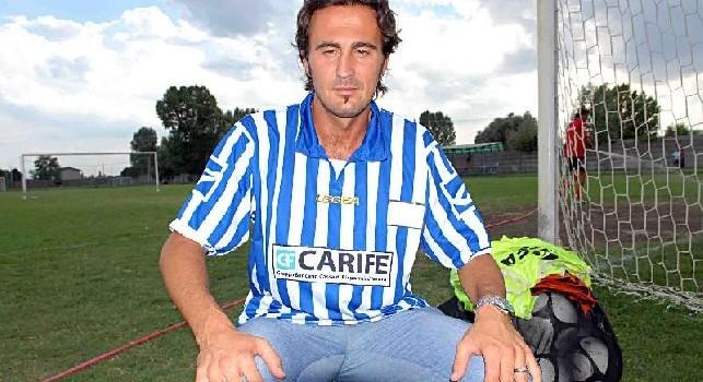 Zamboni: Napoli? Il primo anno non fu bellissimo, volevo andare via! Con la Juve Gattuso farà capire gli stimoli agli azzurri, ma in difesa... [ESCLUSIVA]