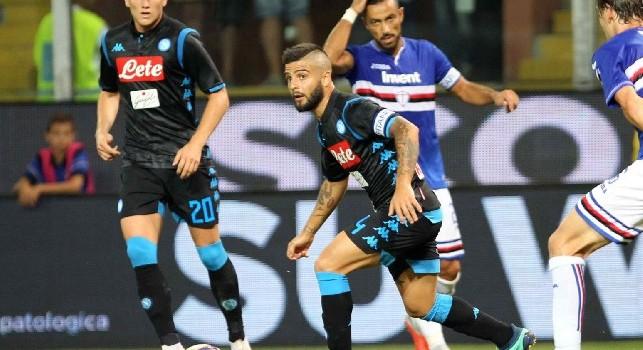 Quagliarella in lizza per il premio di miglior gol per il tacco volante contro il Napoli: Felice ed orgoglioso di rappresentare l'Italia