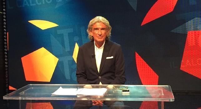 Cesari: Non c'è fallo di Matuidi su Belotti, manca un rigore al Torino!