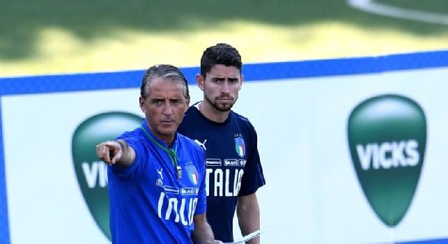 Franco Lauro: Ieri ottima Nazionale, Mancini sta sfruttando benissimo il tridente leggero