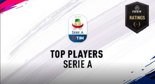 Fifa 19 Serie A Top 10