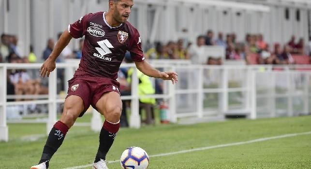 Torino, i convocati di Mazzarri: Iago Falque e De Silvestri non ce la fanno, stringe i denti Soriano