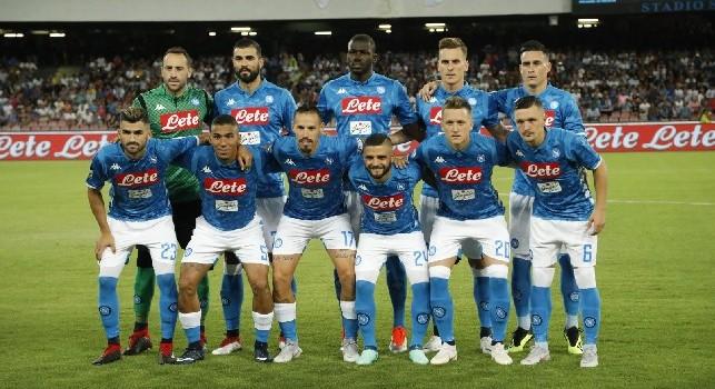 Repice: Per un tifoso del Napoli è fondamentale vincere qualcosa, adesso non sarà bello ma guardate quanti punti in classifica
