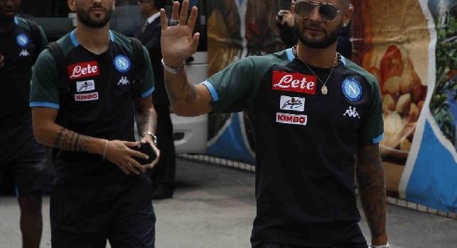 Benevento, Insigne jr al CorSport: Papà è tifoso del Napoli, ma domenica avrà occhi solo per Lorenzo e me! Giochiamo senza paura