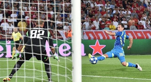 Selvaggi: Milik mi piace tantissimo, ma da lui ci si aspetta qualche gol in più! Il Torino non è una squadra eccellente...