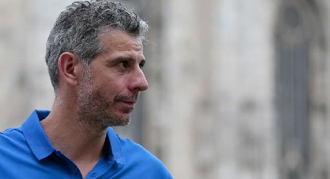 Toldo sicuro: L'anti-Juve sarà l'Inter quest'anno. Meret? Bisognerà proteggerlo dalle critiche