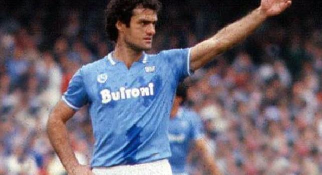 Bruscolotti: Maradona nato per il calcio, ha dato tantissimo a tutti