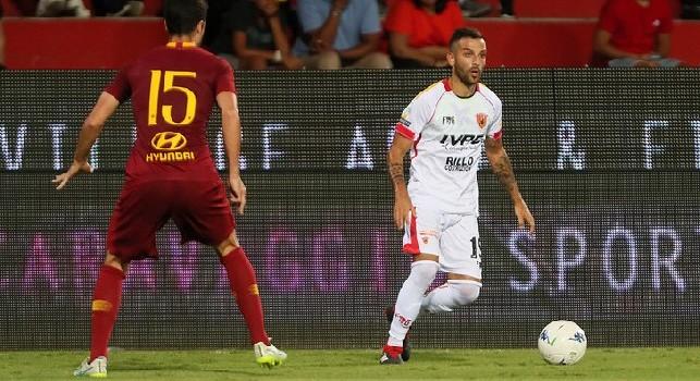 Benevento, il ds Foggia: In caso di promozione riscatto automatico per Insigne, Ancelotti sta facendo bene