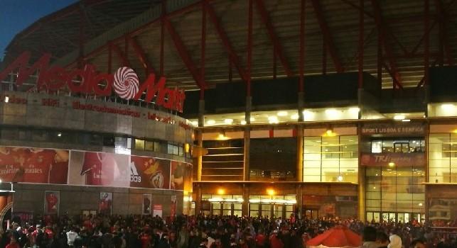 Champions, preliminari: Benfica eliminato dal Paok!
