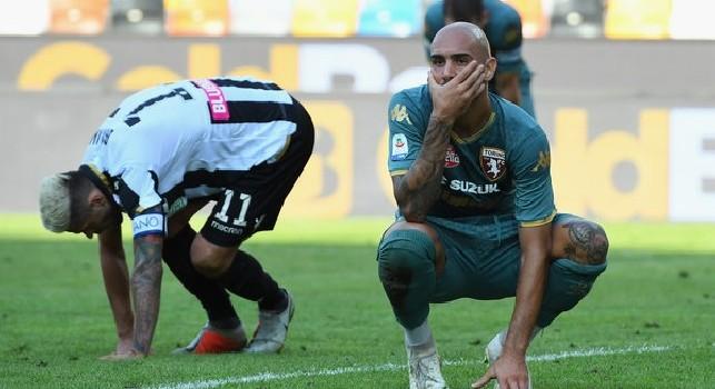 Tuttosport: Juve, grazie Zaza! I bianconeri dovrebbero pagargli un altro anno di stipendio