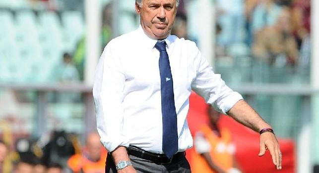 Torino-Napoli, dalla A alla Z: l'esempio di Ancelotti, la fantasia di Marcolin, il tormentone dell'anno, i riferimenti noiosi e le vertigini su Dazn…