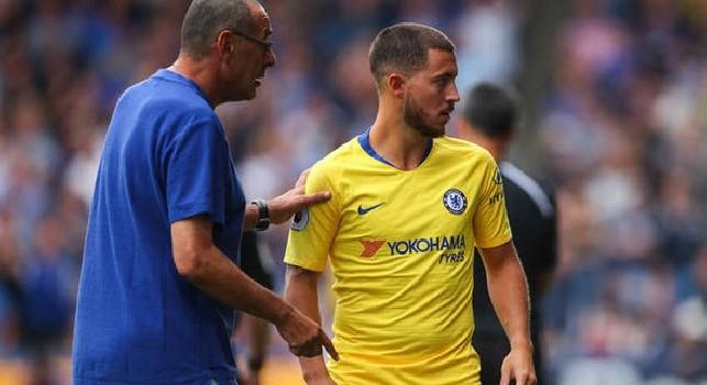 Tottenham-Chelsea 3-1: gol e highlights. Prima sconfitta per Sarri